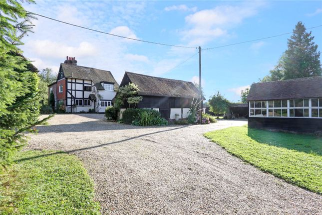 5 bed detached house for sale in Froggetts Lane, Walliswood, Surrey