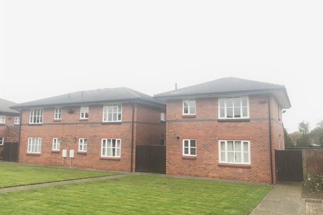 Thumbnail Flat to rent in Jubilee Gardens, Royston, Barnsley