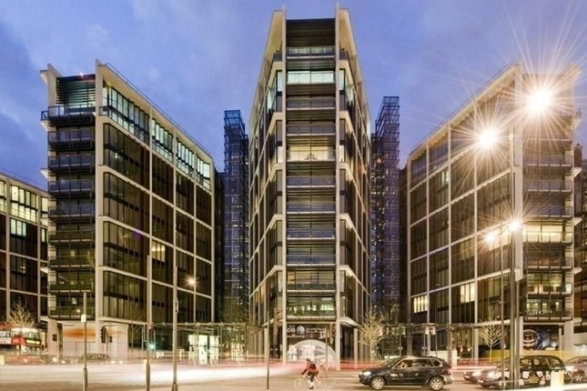 Thumbnail Flat for sale in Knightsbridge, London
