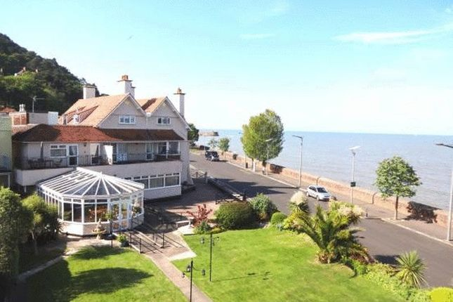 Thumbnail Property for sale in Esplanade, Minehead