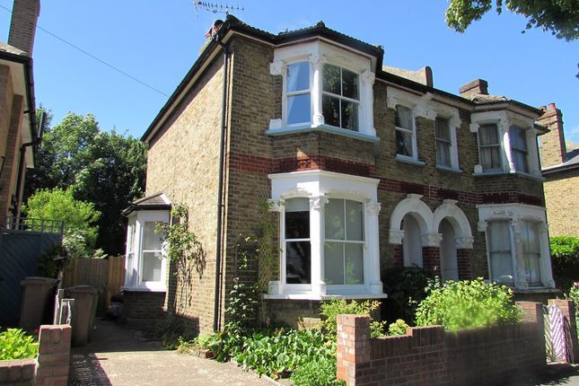 4 bed semi-detached house for sale in Alma Road, Carshalton
