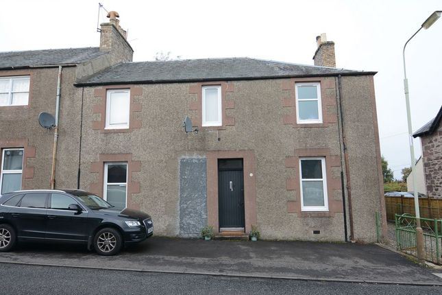 1 bed flat for sale in 18 Ruthven Street, Auchterarder