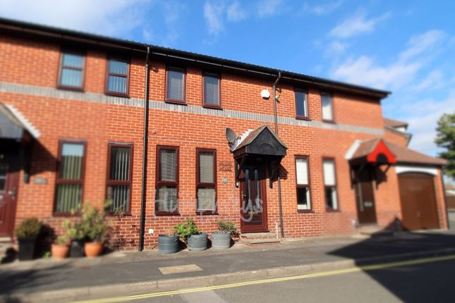 Thumbnail Property to rent in Armory Lane, Portsmouth