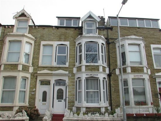 Thumbnail Property for sale in Clarendon Road, Morecambe