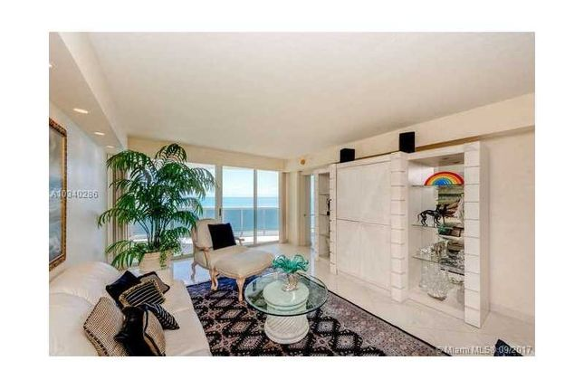 Thumbnail Town house for sale in 17555 Collins Ave 1006, Sunny Isles Beach, Fl, 33160