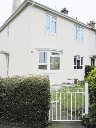 Thumbnail Semi-detached house to rent in Haytor Road, Torquay