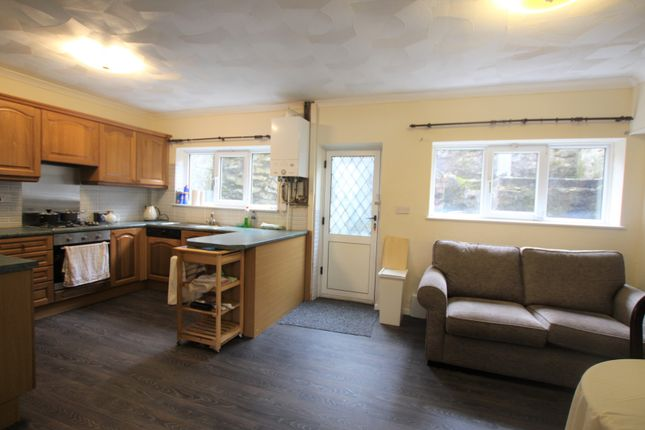 Thumbnail Terraced house for sale in Brynheulog Terrace, Tylorstown, Ferndale