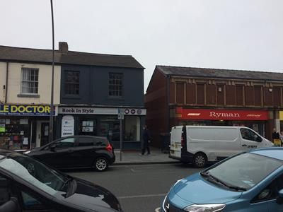Thumbnail Retail premises for sale in 35 Tulketh Street, Southport PR8, Southport,