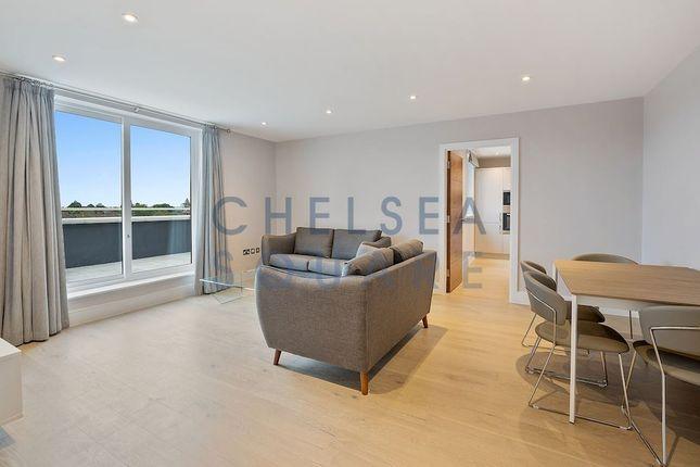 3 bed flat to rent in Bentley Court, Cricklewood