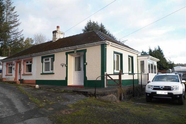 Thumbnail Cottage for sale in Llandysul