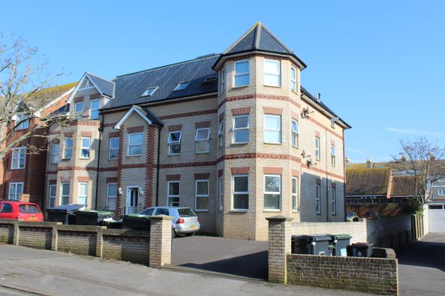 Thumbnail Detached house for sale in Grosvenor Road, Weymouth