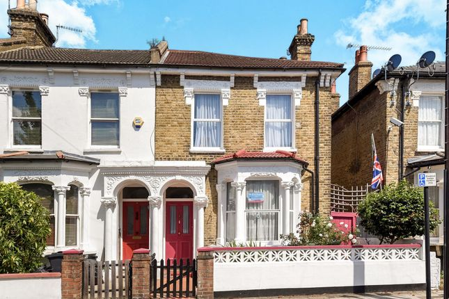 Thumbnail Terraced house for sale in Appach Road, London