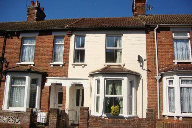 3 bed terraced house to rent in Kings Road, Aylesbury