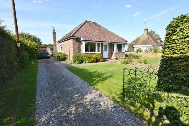 Bungalow for sale in Mill Lane, Dunsfold, Godalming