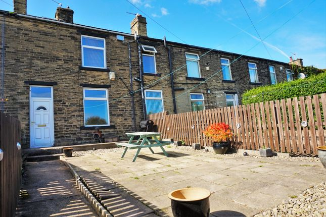 Thumbnail Terraced house for sale in Wilson Road, Bradford