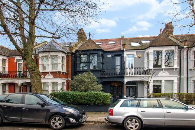 Thumbnail Property for sale in Second Avenue, Acton