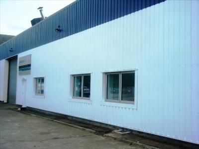 Thumbnail Light industrial to let in Business Park, Balby Carr Bank, Doncaster, South Yorkshire