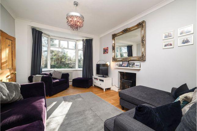 Living Room of Moorhall Road, Uxbridge UB9