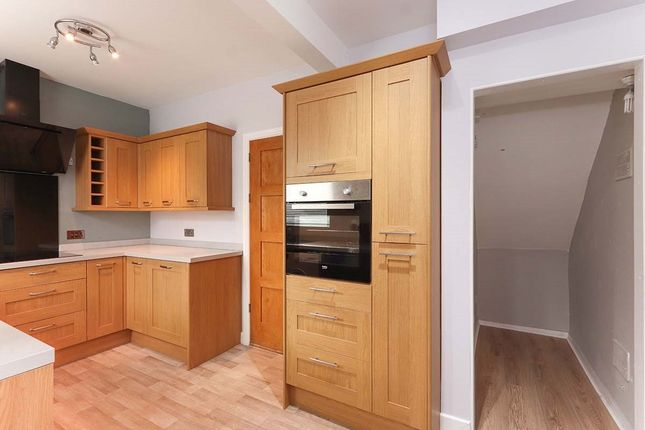 2 bed end terrace house to rent in Holbrook Road, Sheffield, South Yorkshire S13