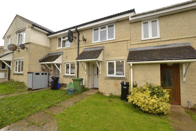 Thumbnail Terraced house for sale in Ridge Green Close, Bath, Somerset