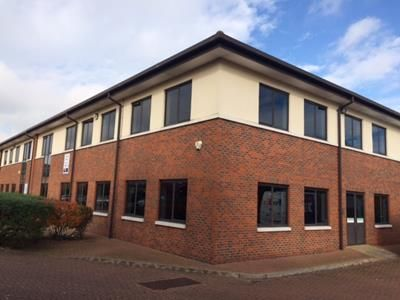 Thumbnail Office to let in Carisbrooke Court, Office 3, Anderson Road, Swavesey, Cambridge