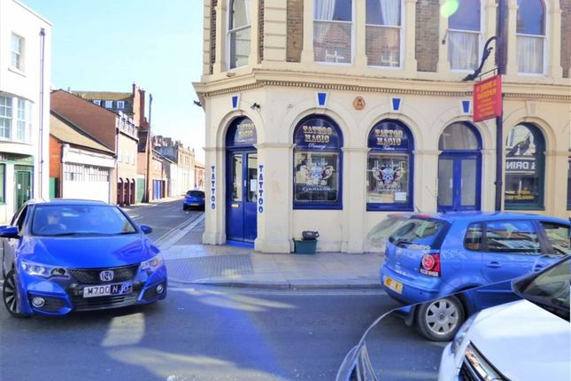 Commercial property for sale in King Street, Weymouth, Dorset