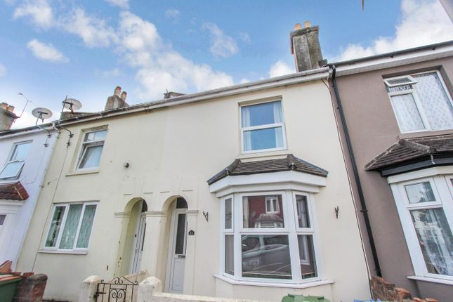 Terraced house for sale in Parsonage Road, Northam, Southampton