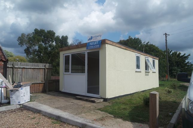 Thumbnail Land to rent in Bridge Street, Loddon, Norwich