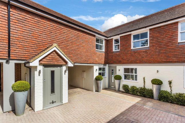 Thumbnail Terraced house for sale in Eastwood Road, Bramley, Guildford