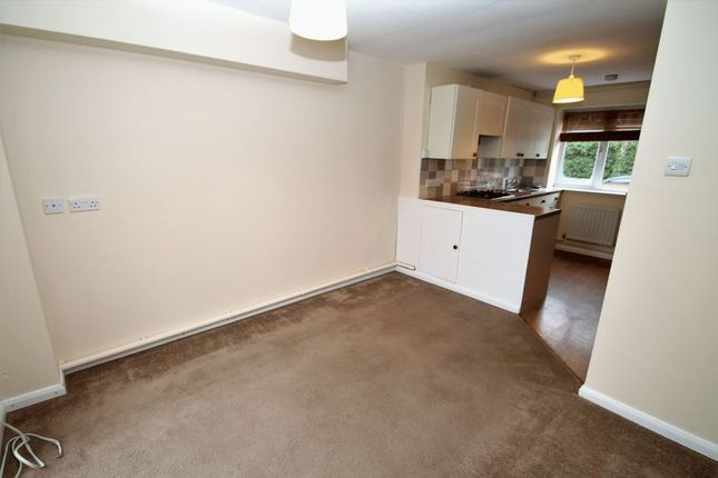 Living Area of High Street, Eaton Bray, Bedfordshire LU6