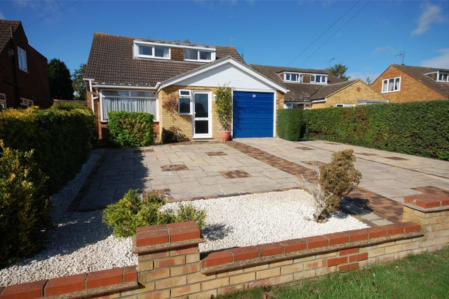 Thumbnail Detached house for sale in Craigwell Avenue, Aylesbury, Buckinghamshire
