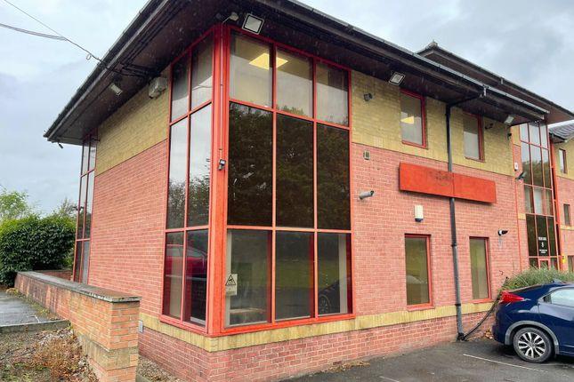 Thumbnail Office for sale in Vance Business Park, Gateshead
