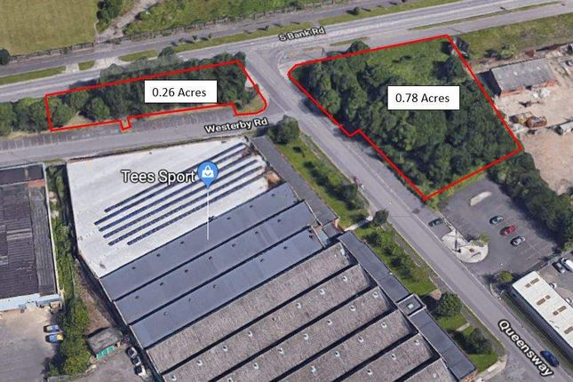 Thumbnail Commercial property to let in Westerby Road, Middlesbrough