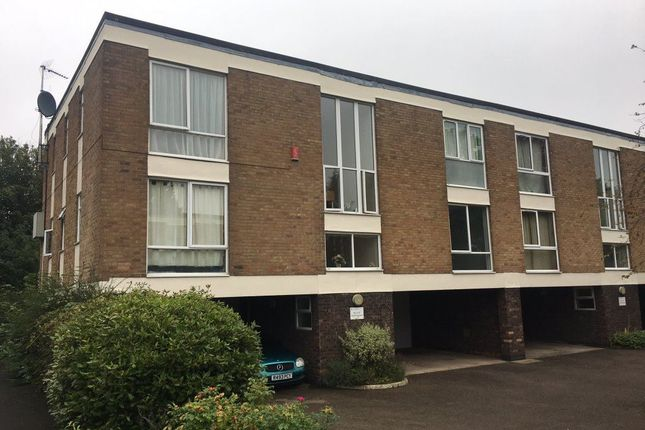 Thumbnail Flat to rent in Lloyd Crescent, Wyken