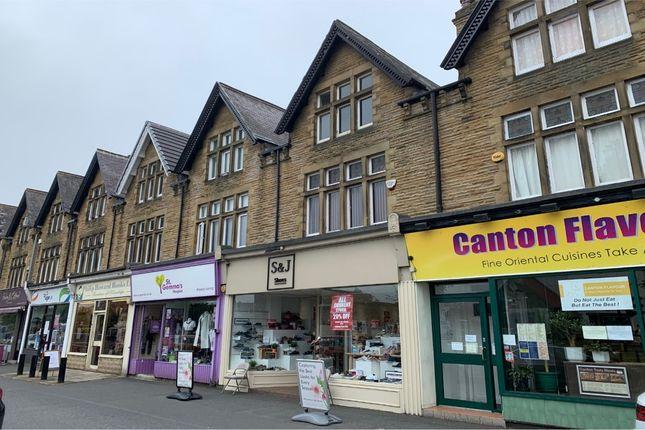 Thumbnail Retail premises to let in Street Lane, Leeds