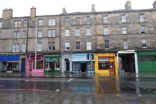 Flat to rent in Leith Walk, Edinburgh