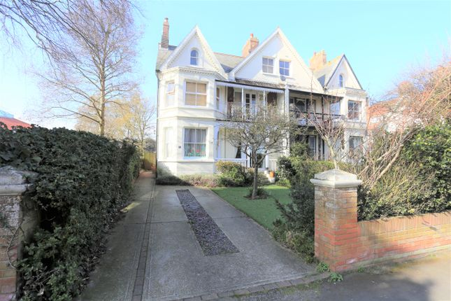 6 bed semi-detached house for sale in Brownlow Road, Felixstowe IP11