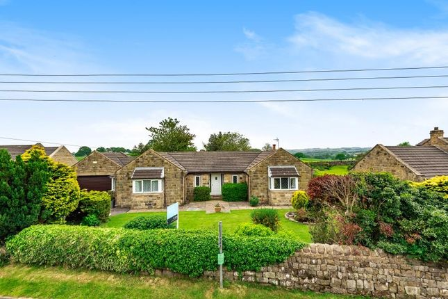 Thumbnail Bungalow for sale in Ash Lea, Colber Lane, Bishop Thorton, Harrogate