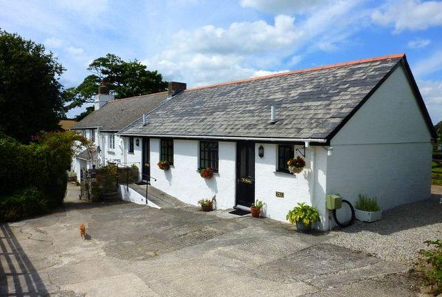 Thumbnail Barn conversion to rent in Hendra Farm, Pelynt