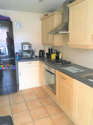 Thumbnail Town house to rent in Carr Head Lane, Bolton Upon Dearne