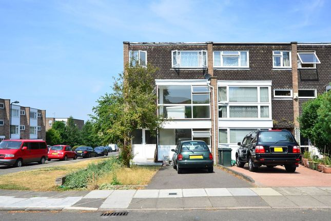 Thumbnail Property to rent in Hardwick Green, Ealing Broadway, London