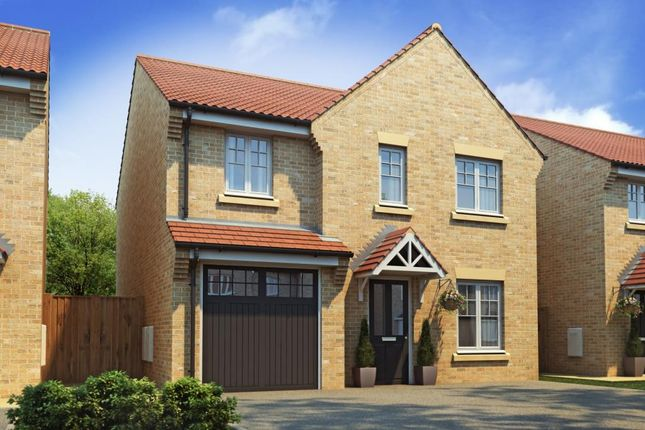 """Thumbnail Detached house for sale in """"The Bradenham"""" at Yarm"""