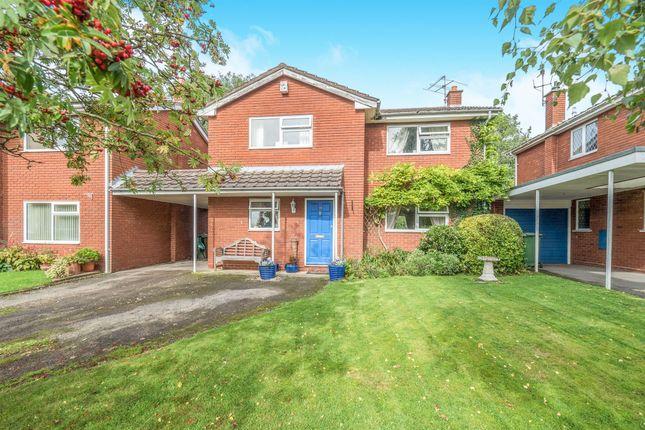 Thumbnail Detached house for sale in Green Farm End, Kineton, Warwick