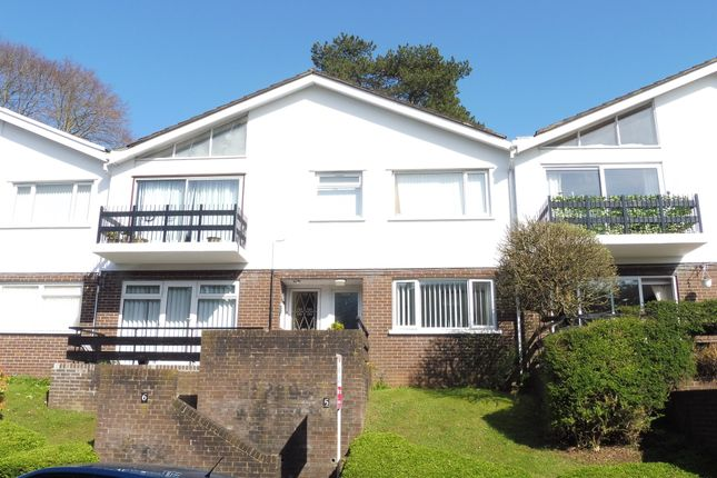 Thumbnail Maisonette for sale in Cefn Coed Gardens, Cardiff