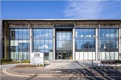 Thumbnail Office to let in Bath Road, Slough, Berkshire