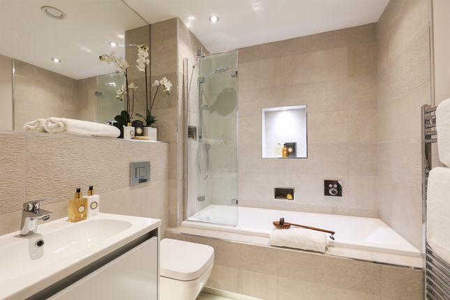 Flat for sale in Apartment 2, Ridgemount, Ranmoor