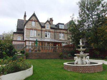 Thumbnail Hotel/guest house for sale in Liverpool L4, UK