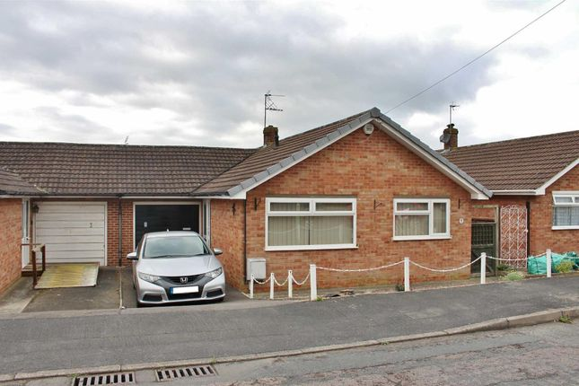 Thumbnail Semi-detached bungalow to rent in Althorp Close, Tuffley, Gloucester