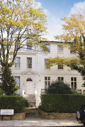 Thumbnail Semi-detached house for sale in Ladbroke Terrace, Notting Hill Gate