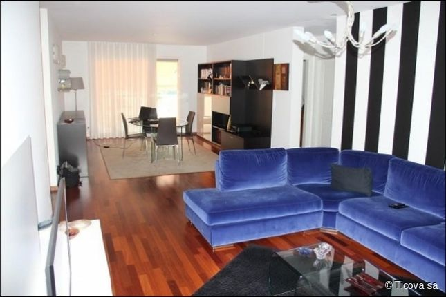 Thumbnail Apartment for sale in 6962, Viganello, Switzerland